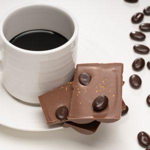 maitosuklaa kahvi käsintehty suklaa oulu chocosomnia