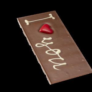 Maitosuklaa suklaalevy käsintehty oulu chocosomnia