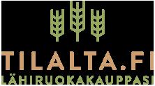 lähiruoka lähituottaja oulu suklaa Tilalta.fi
