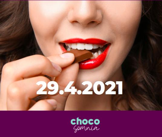 Etäsuklaatasting oulu suklaa virkistyspäivä tykypäivä tyhypäivä