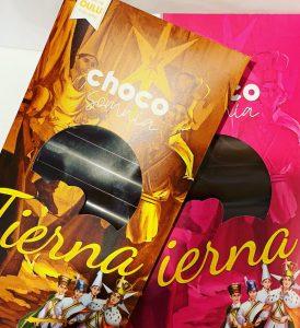 suklaa oulu käsintehty suklaalevy